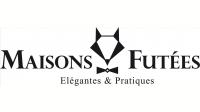 Logo de Maisons Futées