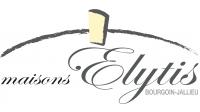 Logo de Maisons Elytis