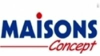 Logo de Maisons Concept