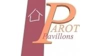 Logo de Pavillons Parot