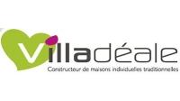 Logo de Villad�ale