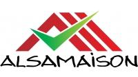 Logo de Alsamaison