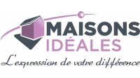 Logo de Maisons Idéales