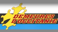 Logo de Demeures D'Occitanie