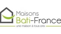Logo de Maisons Bati-France