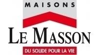 Logo de Maisons Le Masson Tours
