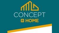 Logo de Concept R Home