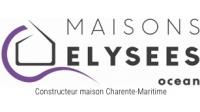 Logo de Maisons Elys�es Oc�an