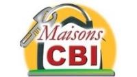 Logo de Les Maisons CBI