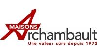 Logo de Maisons Archambault