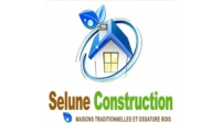 Logo de Selune Construction