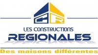 Logo de Les Constructions Régionales