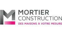 Logo de Mortier Construction