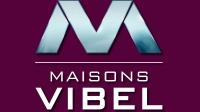 Logo de Maisons Vibel