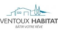 Logo de Ventoux Habitat