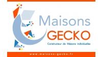 Logo de Maisons Gecko