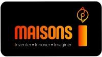 Logo de Maisons-I