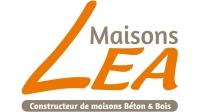 Logo de Maisons L�a