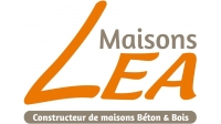 Logo de Maisons Léa