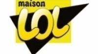 Logo de Maison LOL