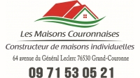 Logo de Les Maisons Couronnaises