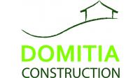 Logo de DOMITIA Construction