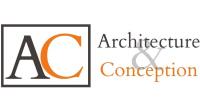 Logo de Architecture & Conception