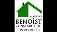 Logo de Maisons Benoist Constructions