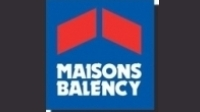 Logo de Maisons Balency