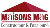 Logo de Maisons Mag