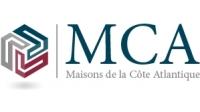 Logo de MCA - Maisons De La C�te Atlantique