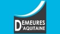 Logo de Demeures D'Aquitaine