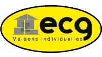 Logo de MAISONS ECG