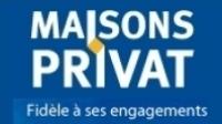 Logo de Maisons Privat