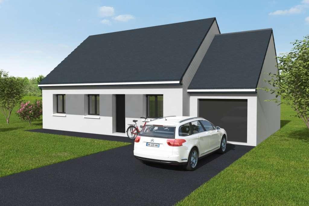 Constructeur de maison maisons kerb a 4 agences for Agence de maison
